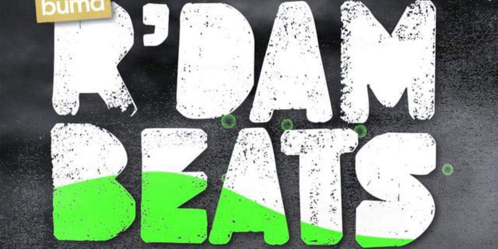 Buma Beats 2009