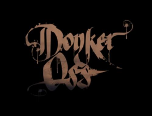 Donker Oss – Handen in de Lucht