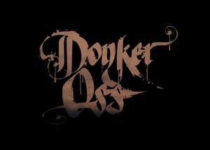 donkerOss-handje-in-de-lucht
