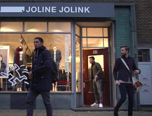 POPUP WORKSHOP Joline Jolink